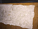Мраморная Мозаика Стар.Валт. МКР-ХСВ (хаотичная) 6 мм Victoria Beige 23x15 мм, фото 6