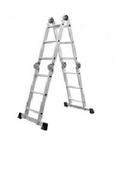 Лестница  HIGHER 4x3 - 4,40m