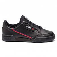Оригинальные кожаные кроссовки Adidas Continental 80 B41672 Унисекс