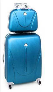 Дорожный чемодан RYANAIR Синий