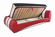 Кровать Формула с подъемным механизмом