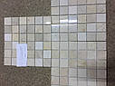 Мраморная Мозаика Полированная МКР-3П (47x47) 6 мм Beige Mix, фото 5