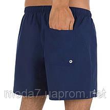 Шорты мужские для купания синие Польша 1, фото 2
