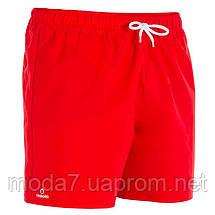 Шорты мужские для купания красные Польша 1, фото 2