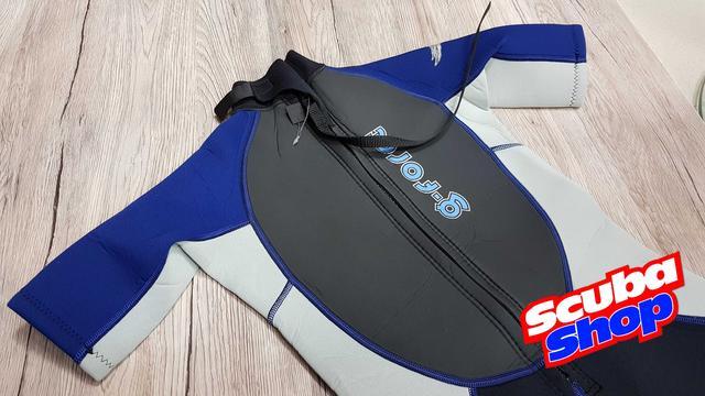 Гидрокостюм детский G-Force Junior для плавания