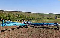 Борона - мотыга ротационная ANTOKS XL-14