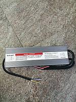 Герметичный блок питания для ленты 12 Вольт 300 Ватт 25 Ампер