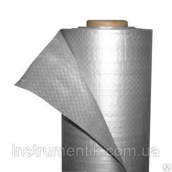 Гидробарьер (серый) Р-96 кг/м³ (75м²)