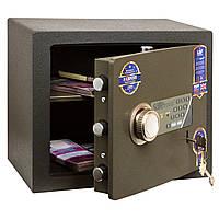Взломостойкий сейф 1 класса Safetronics NTR 22E-M