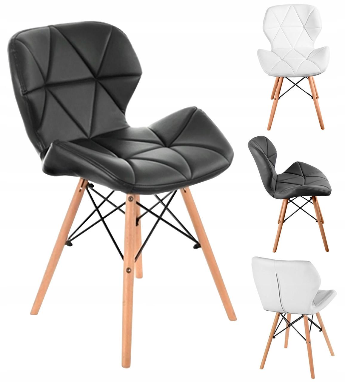 Кухонные стулья 4 шт  ELVA