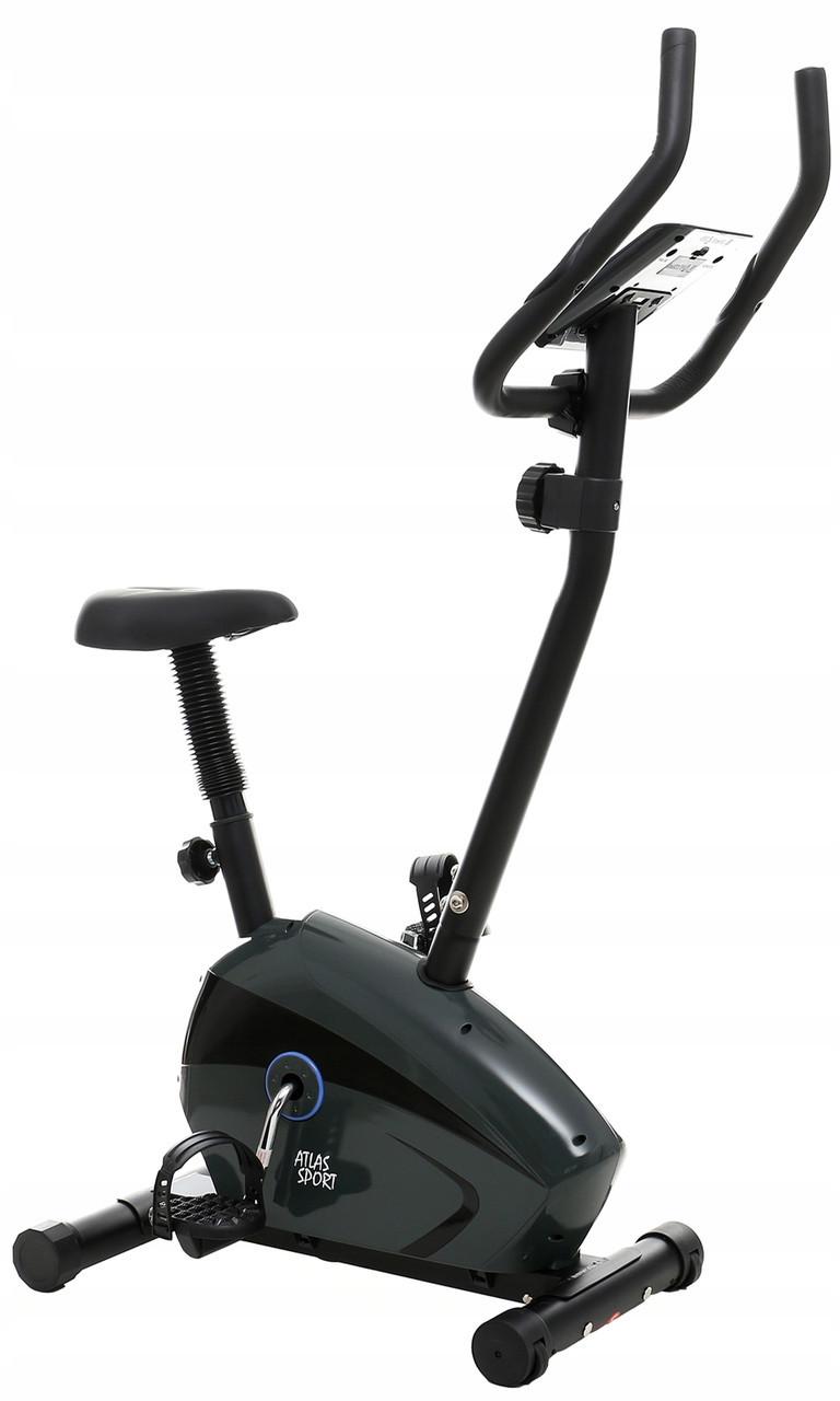 Велотренажор  магнитный Atlas Sport 8 кг