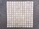 Мраморная Мозаика Стар.Валт.Ант. МКР-2СВА (23x23) 6 мм Beige Mix, фото 9