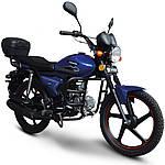 Мотоцикл SPARK SP125C-2XWQ (красный,черный,синий,белый) + ДОСТАВКА бесплатно