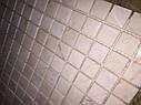 Мраморная Мозаика Полированная МКР-2П (23x23) 6 мм White Mix, фото 5