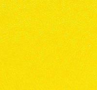Кожзам для медицинской мебели (арт. MED-1/3 / 1123) цвет ярко-желтый