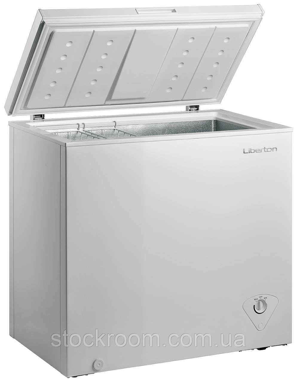 Морозильный ларь Liberton LCF 200MD 200 л -24°С