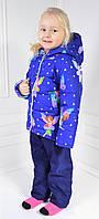 Р-р98 и 104, Курточка для девочки куртка   детская демисезонная, весенняя, осенняя