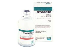 Вакцина Гиоресп Hyoresp 100 доз