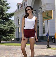 Короткие женские шорты -Марго-7 ЦВЕТОВ