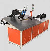 Станок с ЧПУ для 2D-гибки проволоки 1-4 мм ElectroTorg (ЭлектроТорг)
