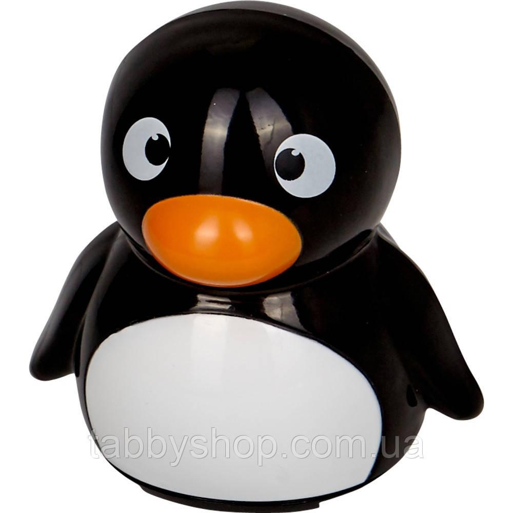 """Механічна іграшка Spiegelburg """"Різдвяний пингвинчик"""""""