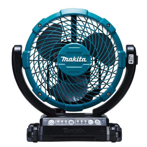 Аккумуляторный вентилятор Makita DCF102Z (Без АКБ и ЗУ)