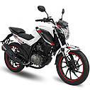Мотоцикл SPARK SP200R-28 + Доставка бесплатно, фото 3