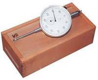 Індикатор годинникового типу важільно-зубчастий ИРБ