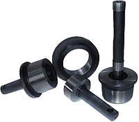 Калібр-пробка різьбова для метричної різьби М 6х1,0 Пр 6Н