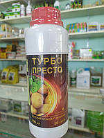 Инсектицид ТУРБО ПРЕСТО 500мл Семейний Сад