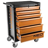 Тележка для инструментов NEO 84-221