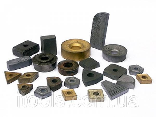 Пластина твердосплавная сменная 10113-110408 Т15К6