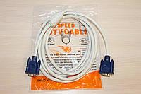 Видео-кабель VGA 3m