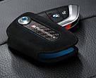 Оригинальный футляр для ключей BMW M Performance (82292355519), фото 4