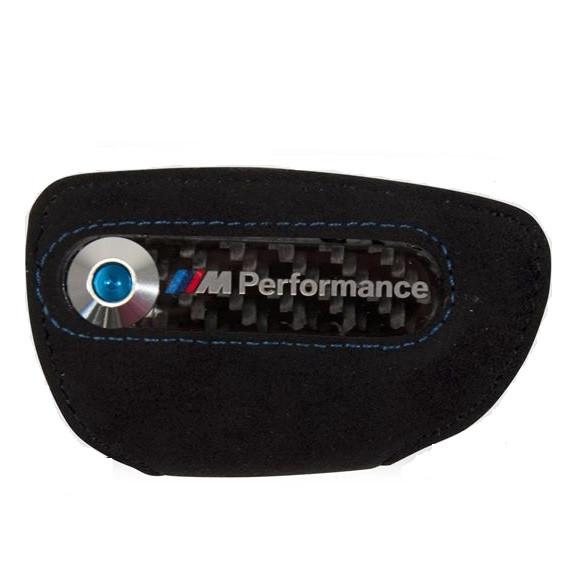 Оригинальный футляр для ключей BMW M Performance (82292355519)