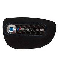 Оригінальний футляр для ключів BMW M Performance (82292355519)