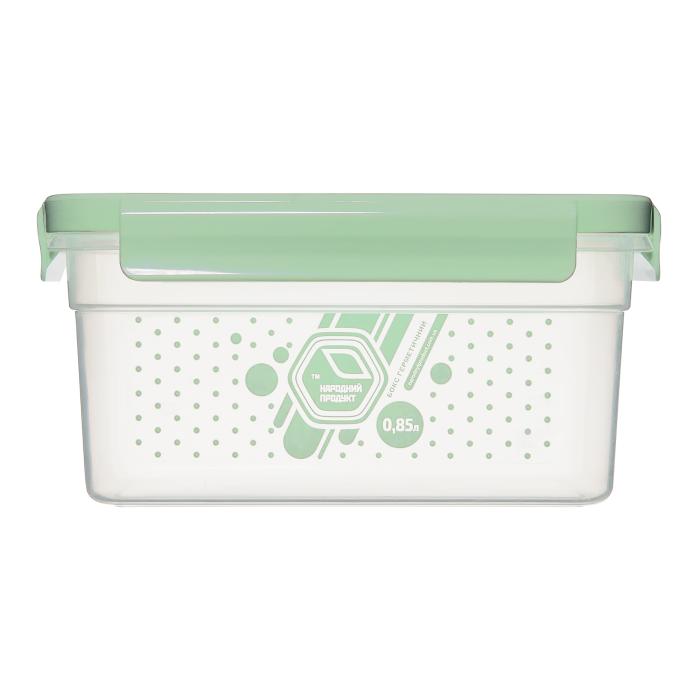 Герметичний контейнер 0,85 л (арт. 65м)