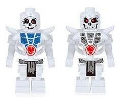 Фигурка Скилет Ninjago ниндзяго Lego Лего