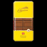 """Белорусский шоколад с начинкой """"Столичный"""" 100 гр ТМ Коммунарка"""
