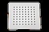 Душ верхний из нержавейки 15 см. квадратный, фото 2