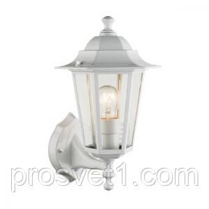 Садово-парковый светильник  PL6101 Белый