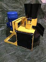 Гранулятор кормов и пеллет ГРК-200