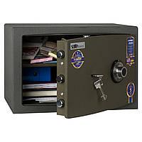 Взломостойкий сейф 1 класса Safetronics NTR 24MLG