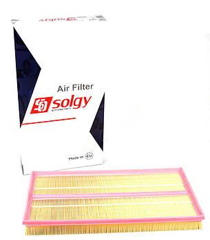 Фильтр воздушный  MB Vito (W639) 2.2CDI 03-  (103035) SOLGY