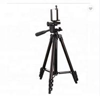 Штатив для камеры и телефона Tripod 3120 (35-102 см)  трипод, тренога для смартфона