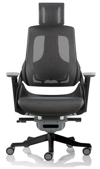 Кресло Special4You WAU (E0826) Dark Grey