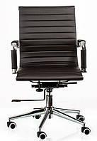 Кресло Special4You Solano 5 artleather black (E5340), фото 1