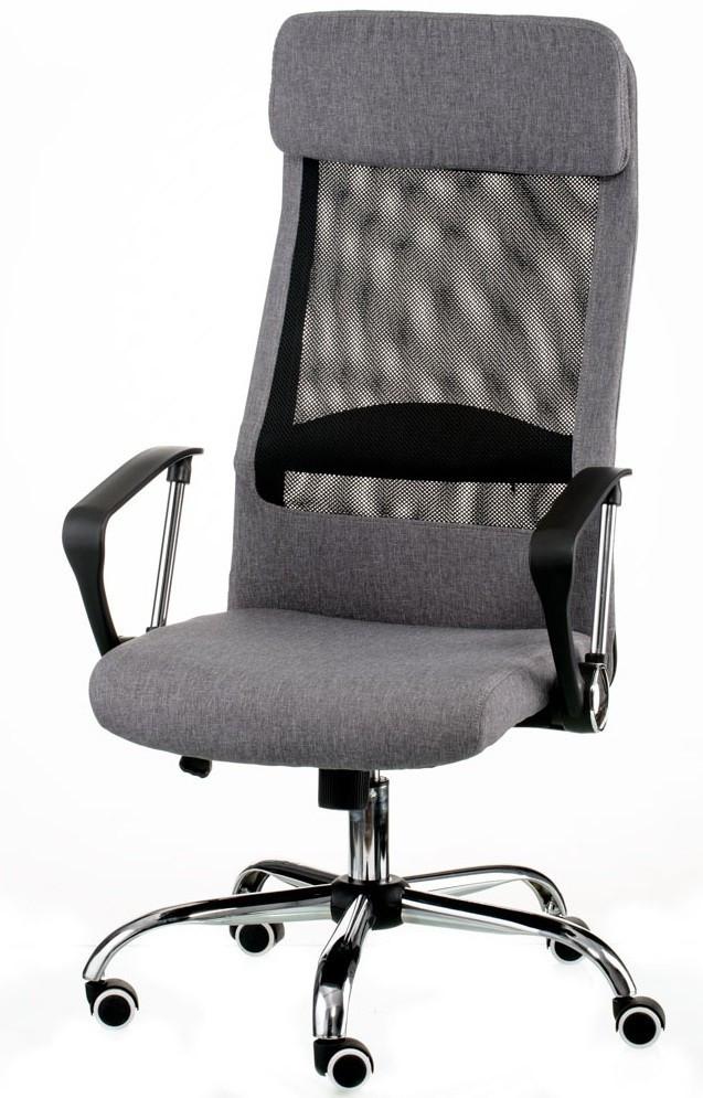 Кресло Special4You Silba grey (E5807)