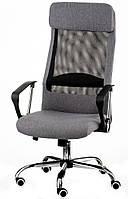 Кресло Special4You Silba grey (E5807), фото 1
