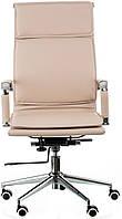 Кресло Special4You Solano 4 artleather beige (E5852)